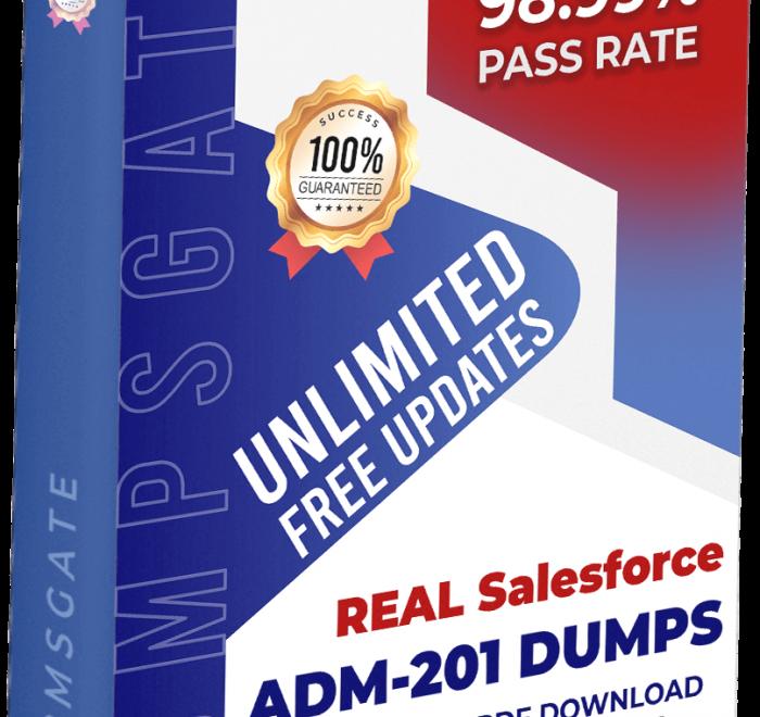 adm-201 Exam Dumps