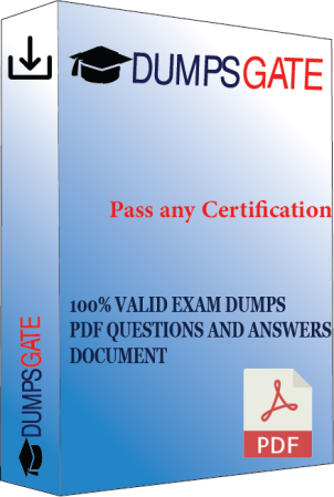 Certification Exam Dumps