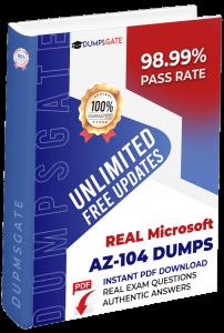AZ-104 Dumps