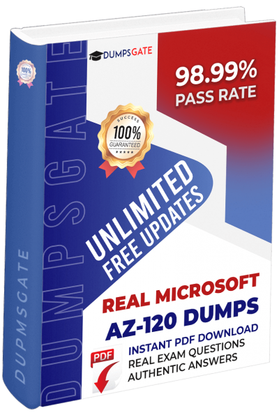 AZ-120 Exam Dumps
