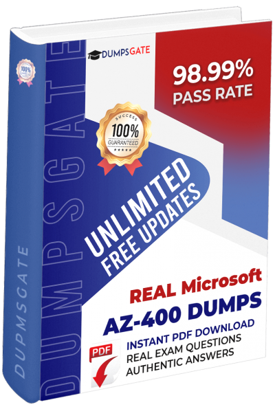 AZ-400 Dumps