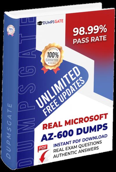 AZ-600 Dumps