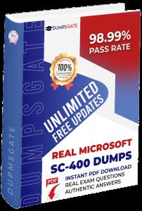 SC-400 Dumps